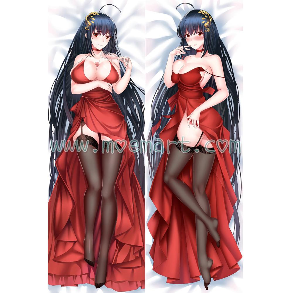 Azur Lane Dakimakura Taihou Body Pillow Case 11